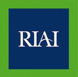 Big RIAI Logo